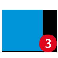 Icon 3: Gemeinsame Einführung