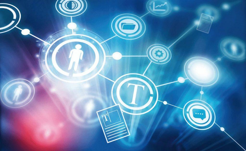 ten ERP digitale Vernetzung